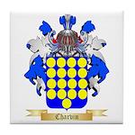 Charvin Tile Coaster