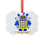 Charvin Picture Ornament