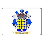 Charvin Banner