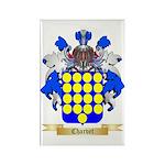 Charvet Rectangle Magnet (100 pack)