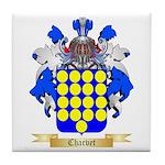 Charvet Tile Coaster