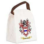 Chartress Canvas Lunch Bag