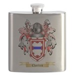 Chartres Flask