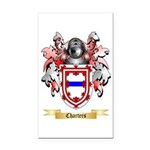 Charters Rectangle Car Magnet