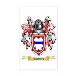 Charters Sticker (Rectangle)