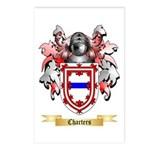Charters Postcards (Package of 8)