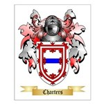 Charters Small Poster