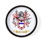 Charters Wall Clock