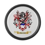 Charters Large Wall Clock
