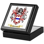Charteris Keepsake Box