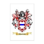 Charteris Mini Poster Print