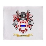 Charteris Throw Blanket
