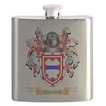Charteris Flask