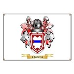 Charteris Banner