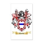 Charter 35x21 Wall Decal