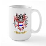 Charter Large Mug