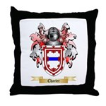 Charter Throw Pillow