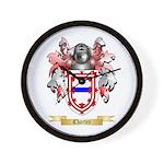 Charter Wall Clock