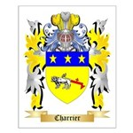 Charrier Small Poster