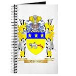 Charrier Journal