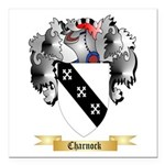 Charnock Square Car Magnet 3