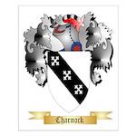 Charnock Small Poster