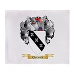 Charnock Throw Blanket