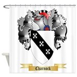 Charnock Shower Curtain