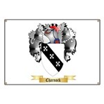 Charnock Banner
