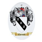 Charnock Ornament (Oval)