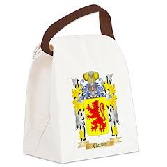 Charlton Canvas Lunch Bag