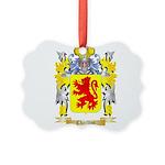 Charlton Picture Ornament