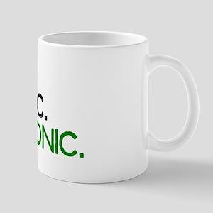 GTC Mug