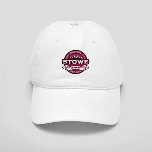 Stowe Raspberry Cap