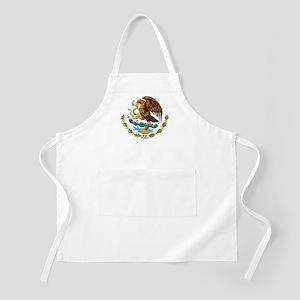 Mexico COA Apron
