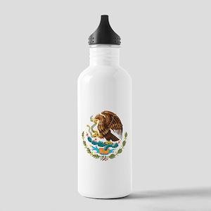 Mexico COA Water Bottle