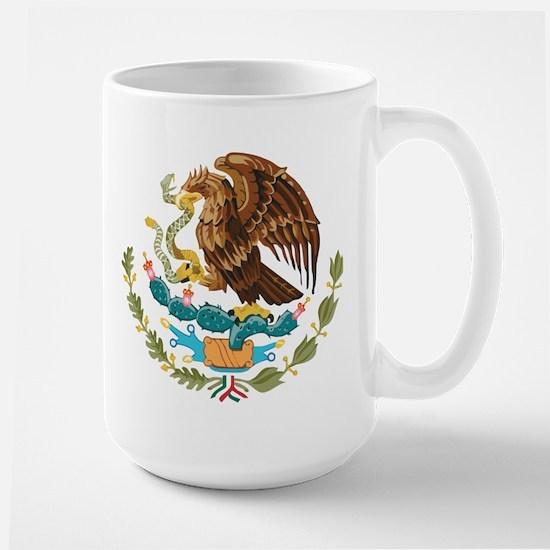 Mexico COA Mug