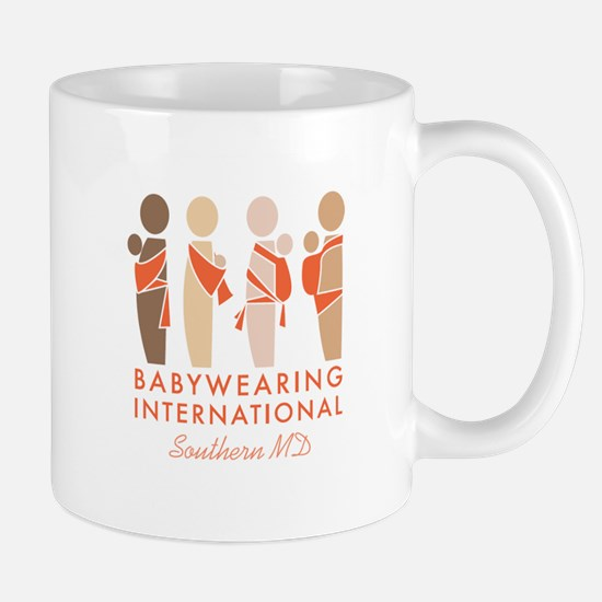BWI Southern Maryland Logo Mug
