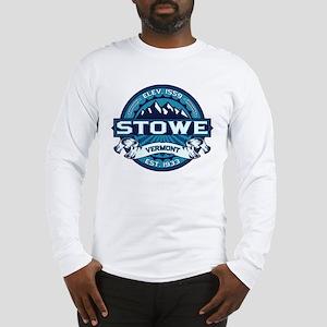 Stowe Ice Long Sleeve T-Shirt