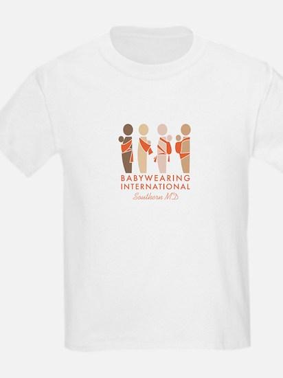 BWI of Southern Maryland Logo T-Shirt