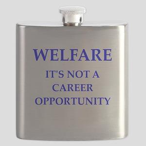 welfare Flask