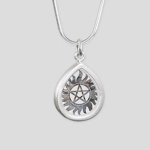 Supernatural Symbol Necklaces