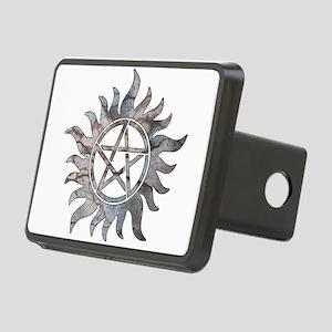 Supernatural Symbol Hitch Cover