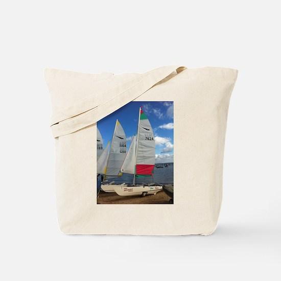 Mbm Tote Bag