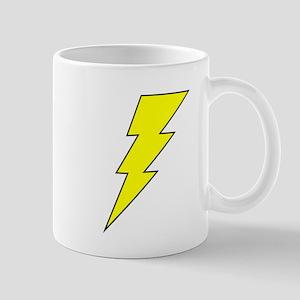 The Lightning Bolt 8 Shop Mug