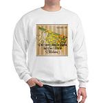 Been to Oklahoma Sweatshirt