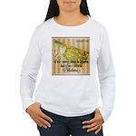Been to Oklahoma Long Sleeve T-Shirt