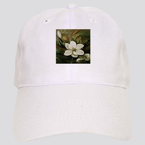 Magnolia Cap