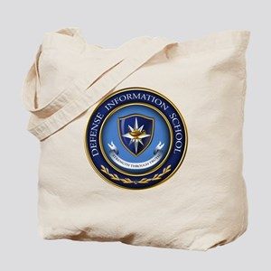 Defense Information School Clasic Tote Bag