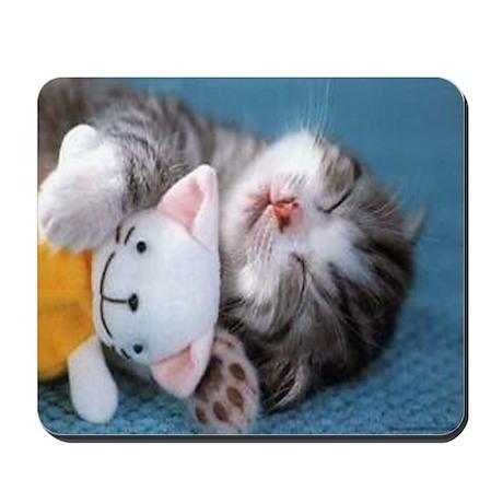 Cute & Adorable Mousepad
